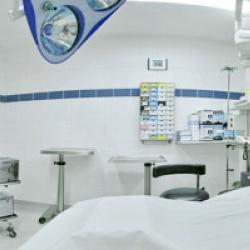 Praxis - Dr. med. Pablo Hernandez - Behandlung