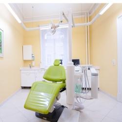 Praxis - Dr. med. dent. A.  Sohani - Behandlungszimmer2