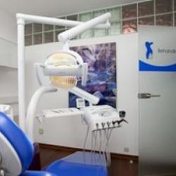 Praxis - Dr. Dariusch Khandanpour - Behandlungszimmer2