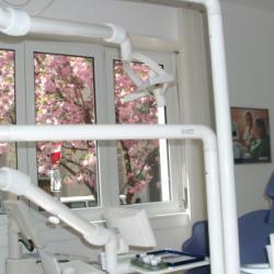 Praxis -  Niels Burmeister - Behandlung