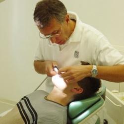 Praxis - Dr. W. Hering Behandlung