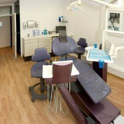 Praxis - Dr. med. dent. Christian Haas - Behandlungsraum