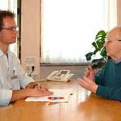 Praxis - Dr. med. Tillmann Heifer - Behandlung Heifer