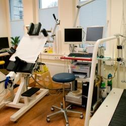 Praxis - Dr. med. Mohammed Natour EKG