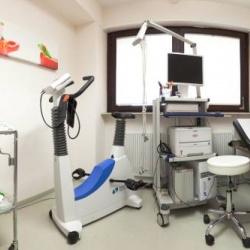 Praxis - Dr. med. Arne Krehan - EKG
