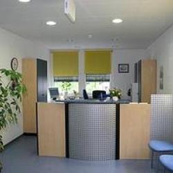 Praxis - Eingangsbereich