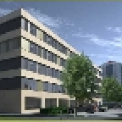 Praxis - Dr.  Dirk Otto - Gebäude