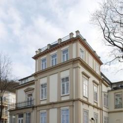 Praxis - Dr. med. Ralf Huppertz - Haus