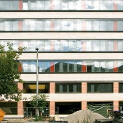 Praxis - Dr. med. Udo Loster Gebäude Loster