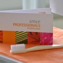 Praxis -  Olga Wischnjowa - Smile