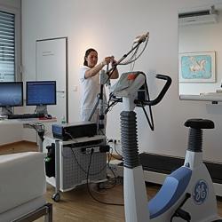 Praxis - Dr. Reinhold Reitter - Fahrrad