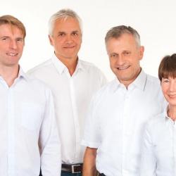 Praxis - Dr. Verena Rossak - Team
