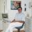 Praxis -  Niels Burmeister - Behandlung2
