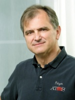 Dr. med. Siegmund Polzer