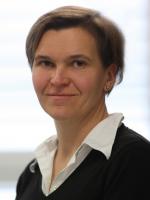 Dr. med. Franziska Dahm