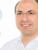 Dr.  Ömer Sanatci