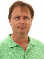 Dr. med. Bernhard Franz