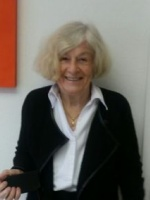 Dr. Gudrun Traude Bommer