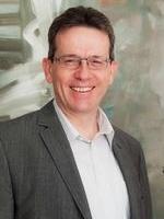 Dr. med. Bernd Hauer