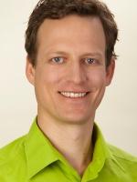 Dr. med. dent. Christian Knöll - Profilbild_Dr.Knöll