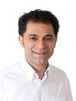Dr. med. dent. A.  Sohani