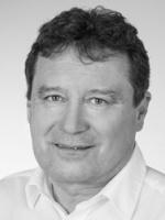 Dr. med. Peter Salbach