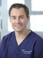 Dr. Axel Wunder