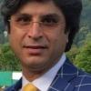 Dr. med. dent.  Reza Abedian