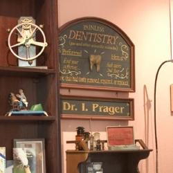 Praxis - Dr. med. dent. Ivan Prager - Zimmer