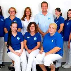 Praxis - Dr. med. Angelika Witzel-Heimlich - Team