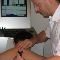 Praxis - Dr. med. Boris Bakki - Behandlung