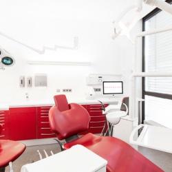Praxis - Dr. Rolf Weickum - Behandlungszimmer1