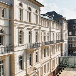 Praxis - Priv.-Doz. Dr. med. Gerhard Scheller - Gebäude