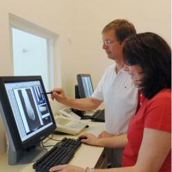 Praxis - Dr. med. Ralf Huppertz - Diagnose