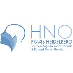 Praxis - Dr. med. Florian Heimlich - Logo
