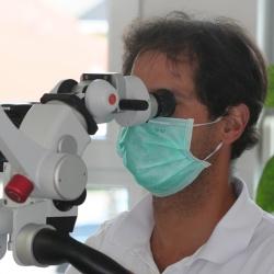 Praxis - Dr. med. dent. Gernot Kalt