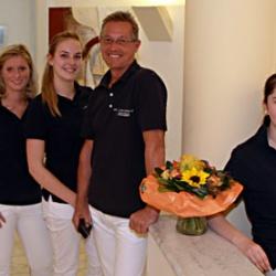 Praxis - Dr. med. dent. Lars Albrecht - Team Lars Albrecht Weinheim