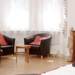 Praxis - Sternchenzimmer