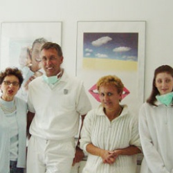 Praxis - Dr. W. Hering - Team