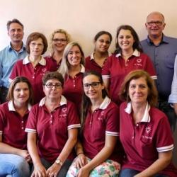 Praxis - Dr. med. Tillmann Heifer - Team Heifer