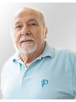 Dr. med. dent. Ivan Prager