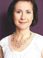 Dr. Klio Mössler