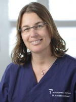 Dr. Christina Haupt