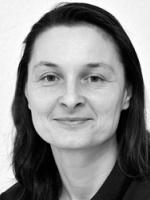 Dr. med. Justine Krautter