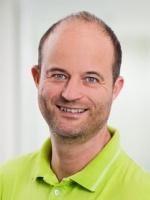 Dr. med. Patric Behr
