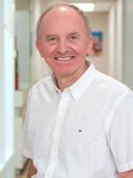 Dr. med. Peter van Bodegom