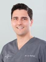Dr. Daniel Farhan M.SC.