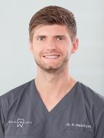 Dr. Rolf Weickum