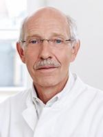 Pd Dr. med.  Gerhard Scheller