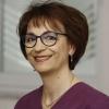 Dr.  Silvia Rossa
